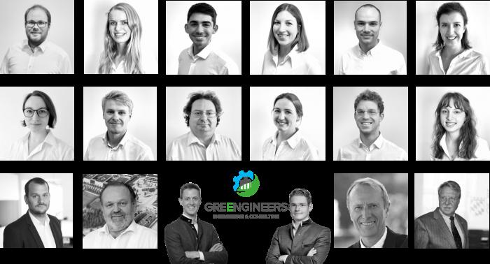 Team Greengineers