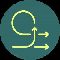 flexibele Weiterbildungsplattform