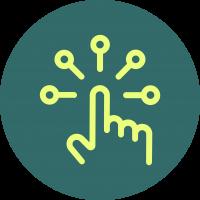 interaktive Weiterbildungsplattform